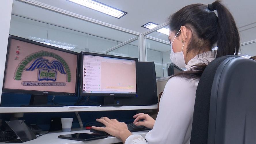 Aplicativo Sasi esclarece dúvidas, orienta e monitora população por meio de consultas virtuais