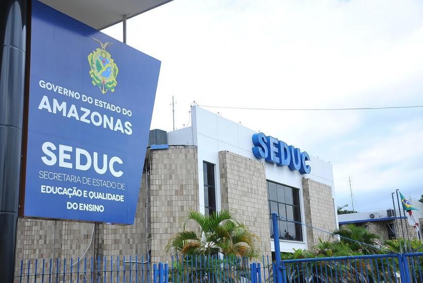 Secretaria de Educação atenderá público externo por meio de agendamentos a partir desta segunda-feira (08/06)