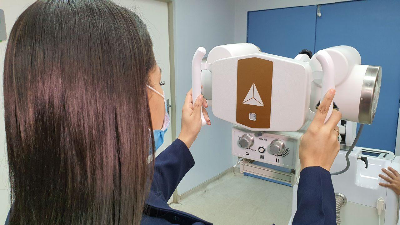 SES-AM reforça unidades de saúde com aquisição de equipamentos