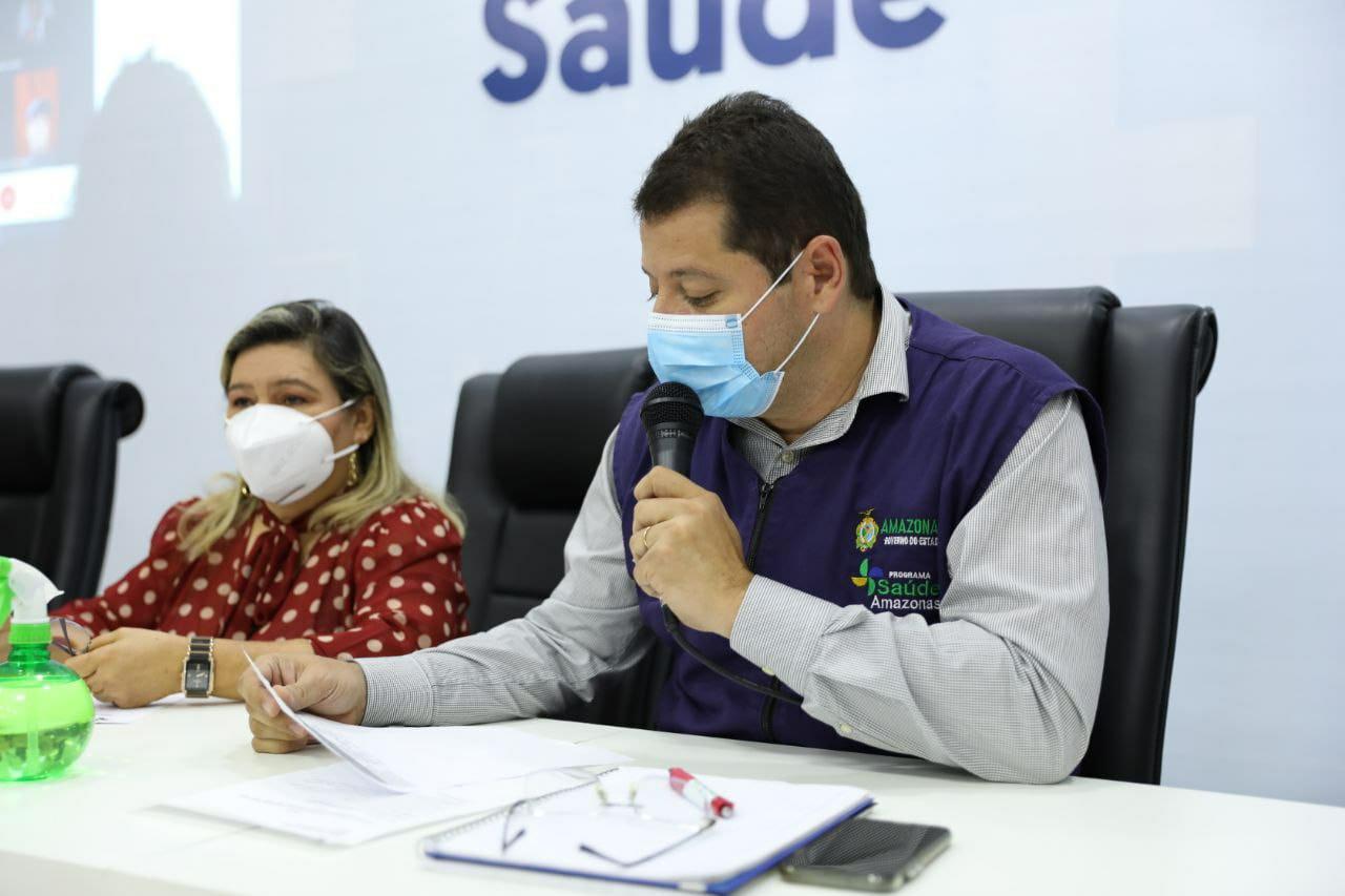 Governo do Amazonas vai pagar abono salarial para servidores da saúde